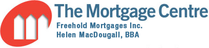 Helen MacDougall Mortgages